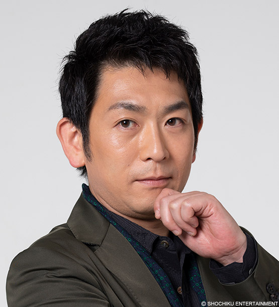 坂東 彦三郎